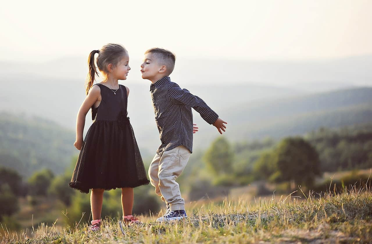 Kako pomoći djeci da budu sretni