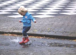 Zašto bi vaša djeca morala provoditi više vremena na otvorenom?