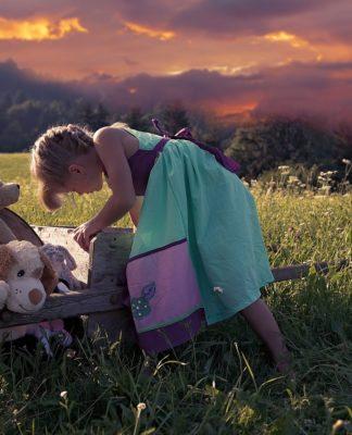 Kako pomoći svom djetetu kada ga drugo dijete povrijedi?