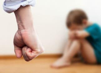 Kako odgoj batinama utječe na osobnost vašeg djeteta?