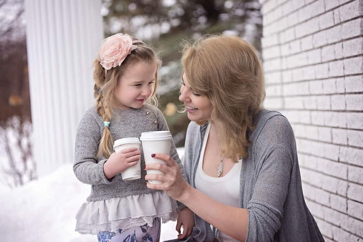 Kkao razviti dobar odnos s djecom?