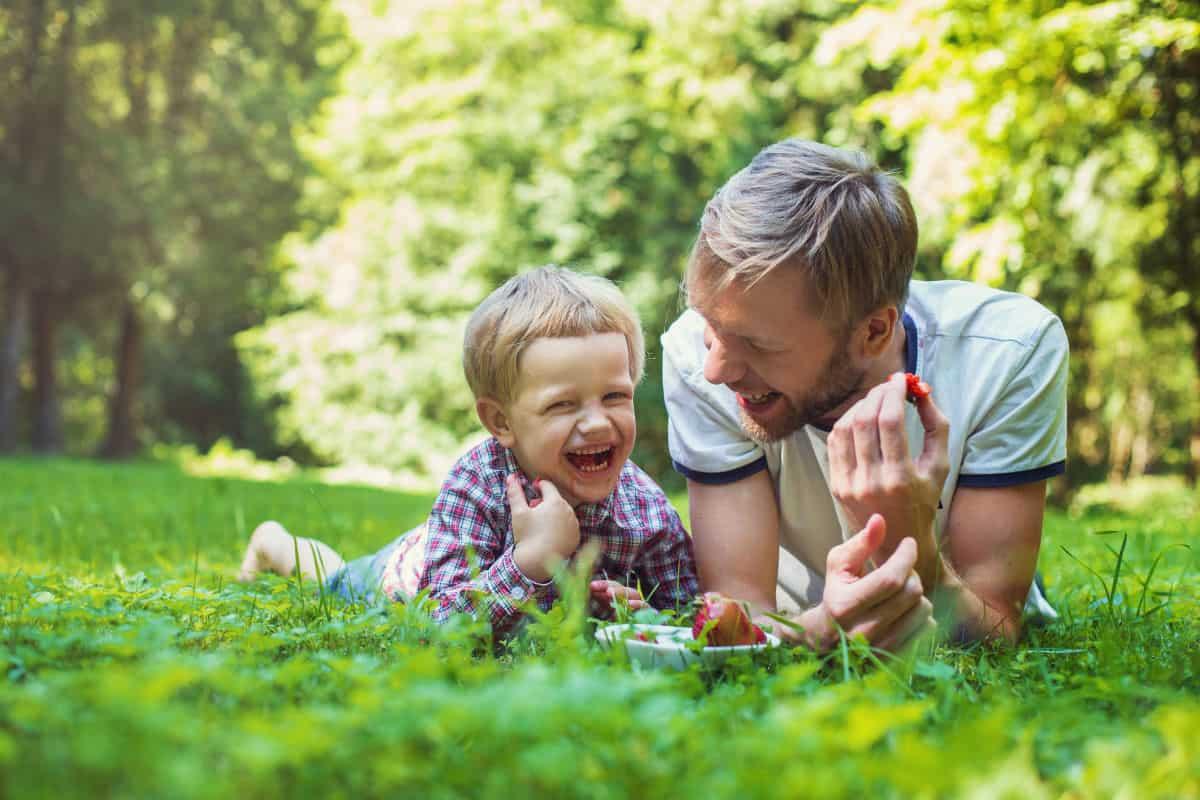 emocionalna disciplina za djecu