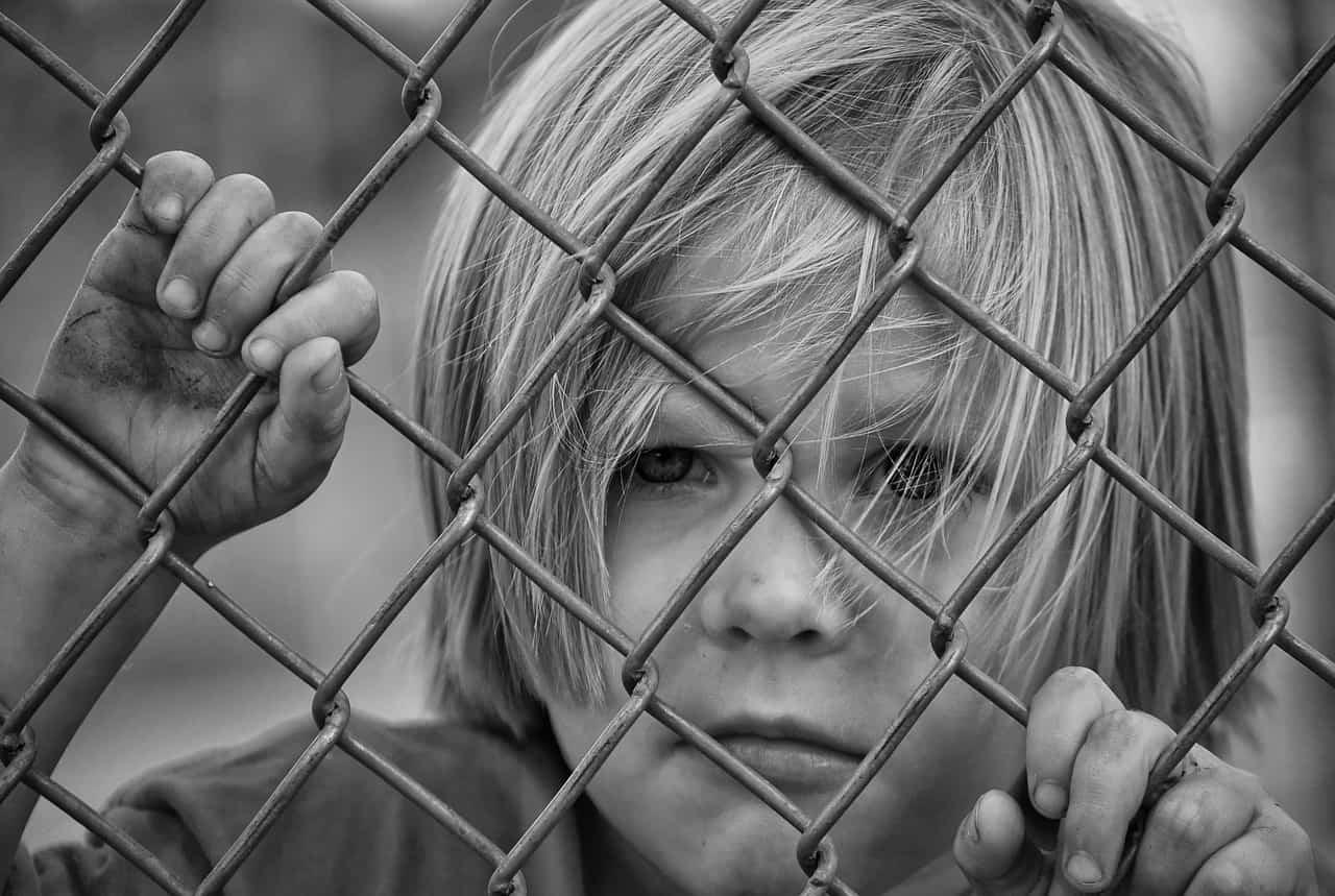 kaznjavati djecu