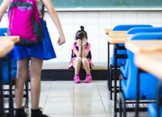 sto kada dijete mrzi skolu