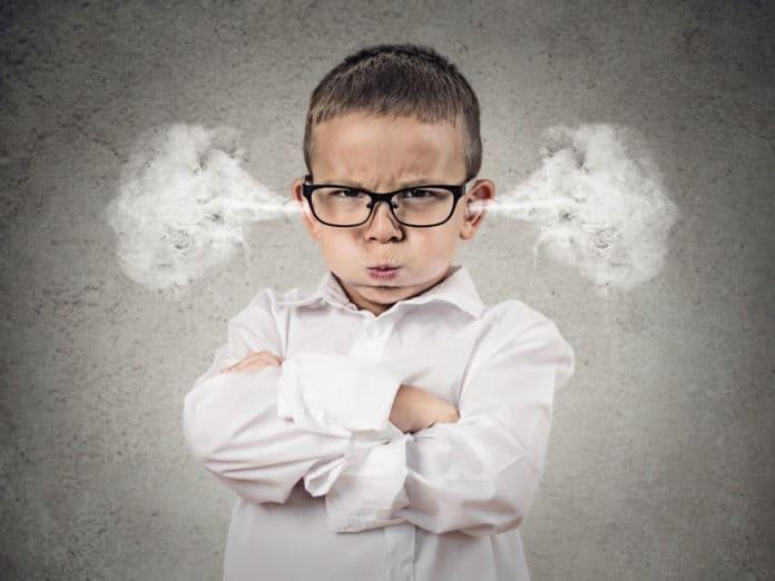 Kako spriječiti tantrume u javnosti?
