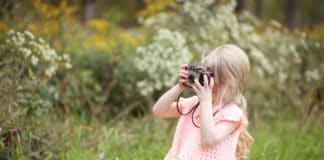 trebamo li objavljivati slike svoje djece na internetu
