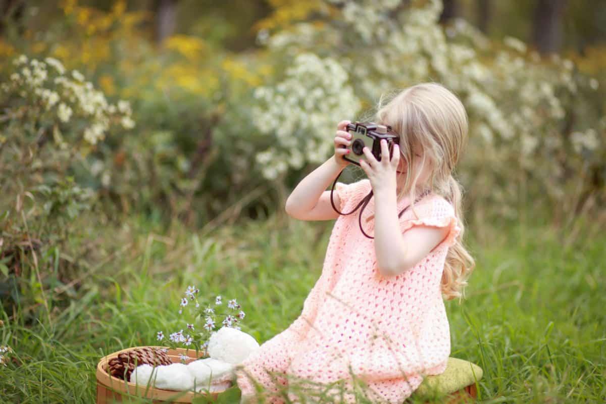Trebamo li objavljivati slike svoje djece na internetu?