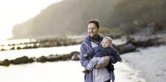 uloga oca u odgoju djece