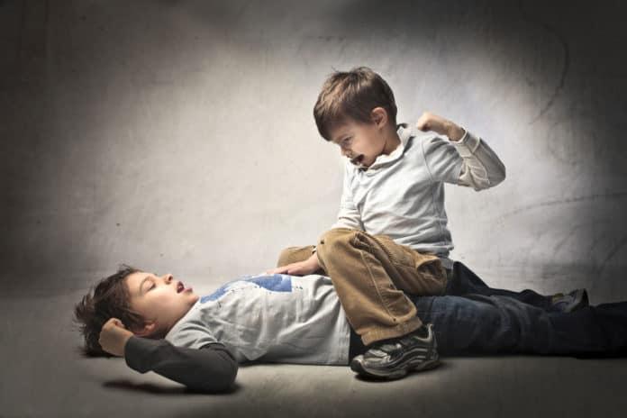 10 načina kako zaštititi dijete od bullyinga