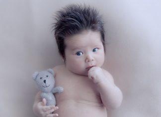 Mala beba