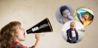 Pregled godine Moderno Roditeljstvo
