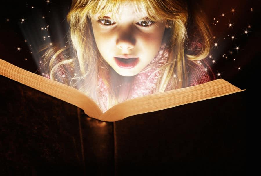 Kako odgojiti dijete koje voli čitati?
