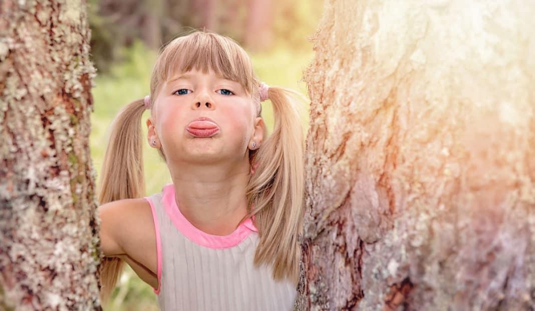Kako se prestati derati na djecu?