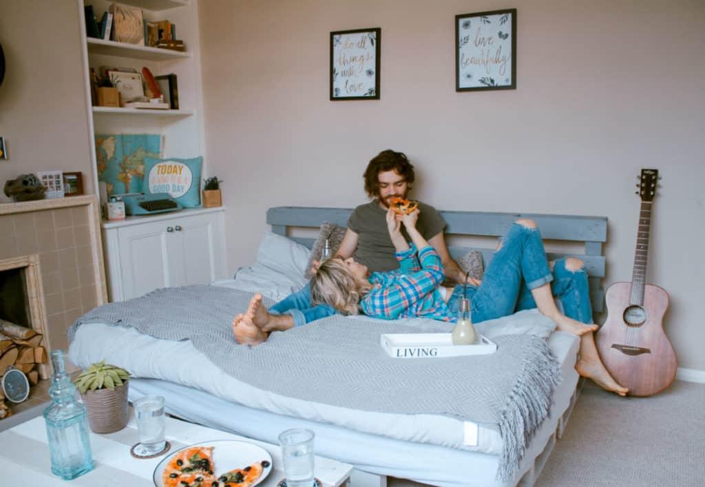 partner i odnos nakon djece