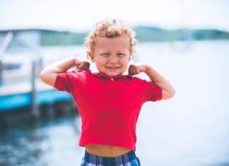 8 stvari koje učite svoje dijete ako ga ignorirate dok ima tantrum