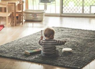 djeca i glazba