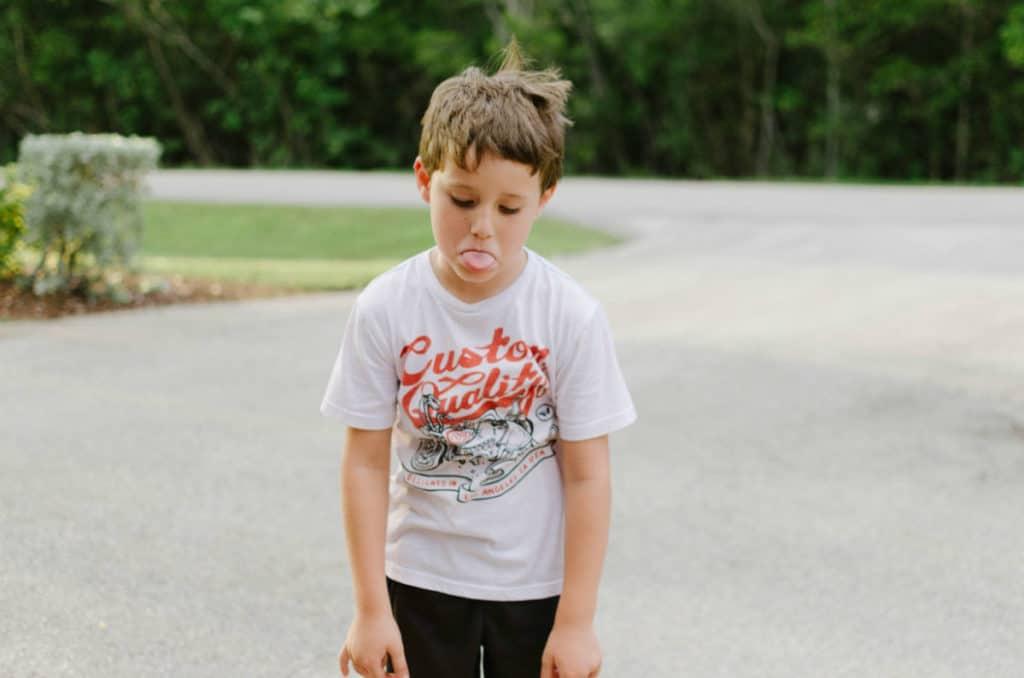 emocije i djeca