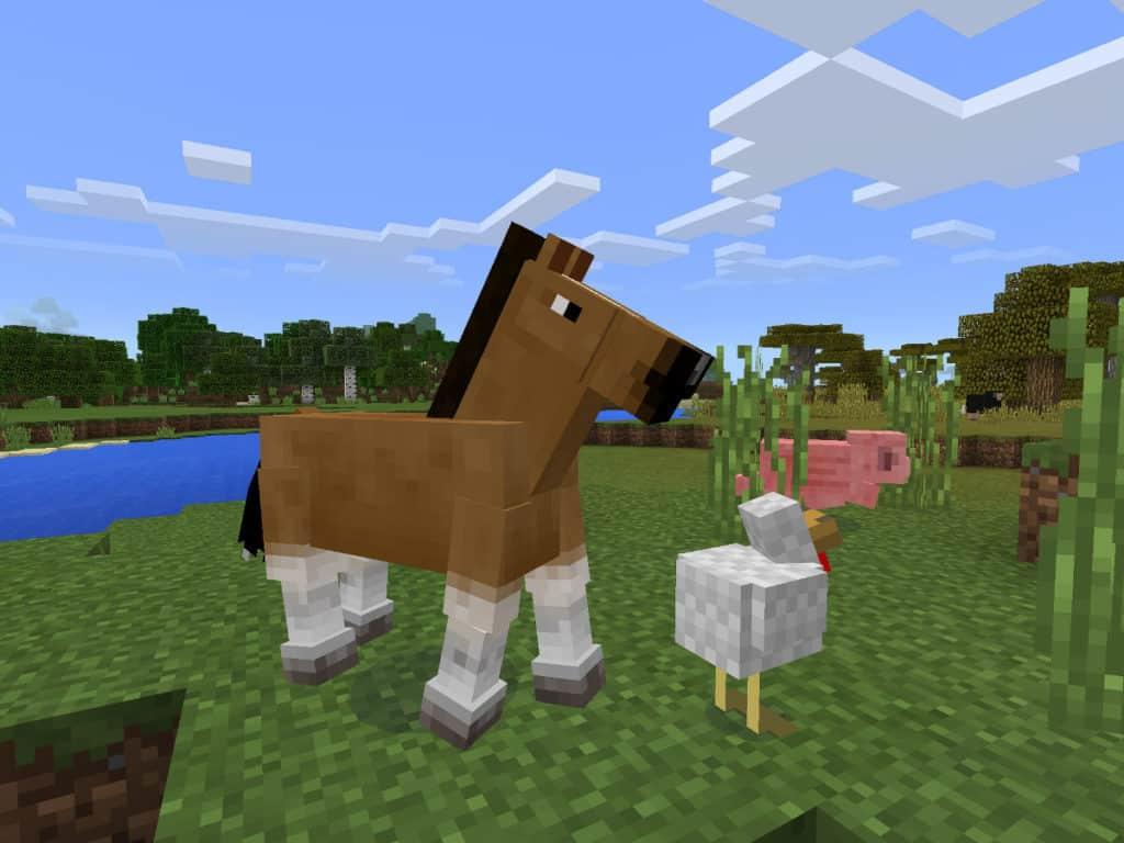 Minecraft za djecu i roditelje
