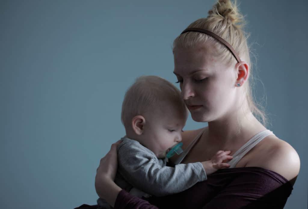 ljutnja u odgoju mama