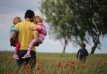 kako biti vise vremena s djecom