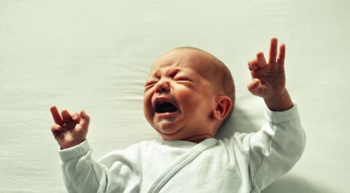 metoda kontroliranog plakanja