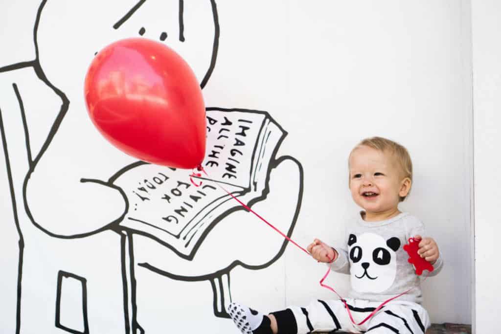 Skok u razvoju djeteta