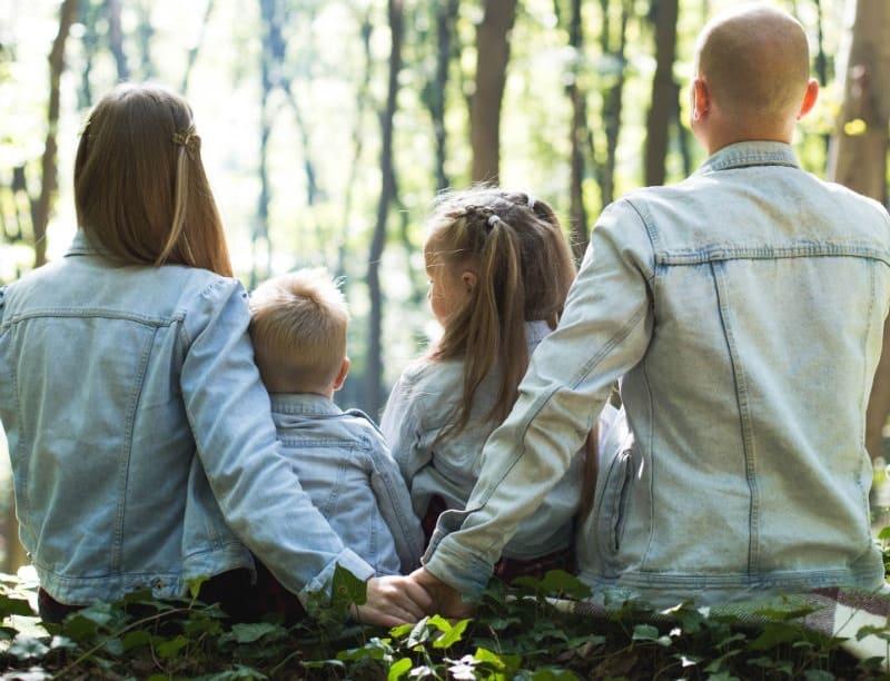 kako pricati s djecom o teskom temama