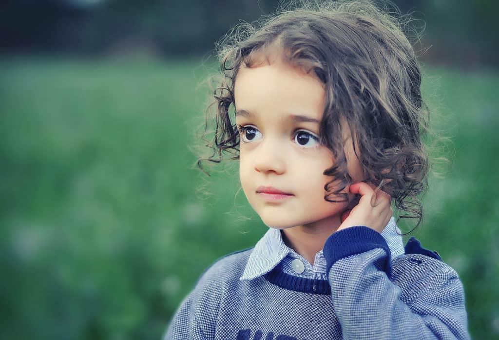 moje dijete je introvert