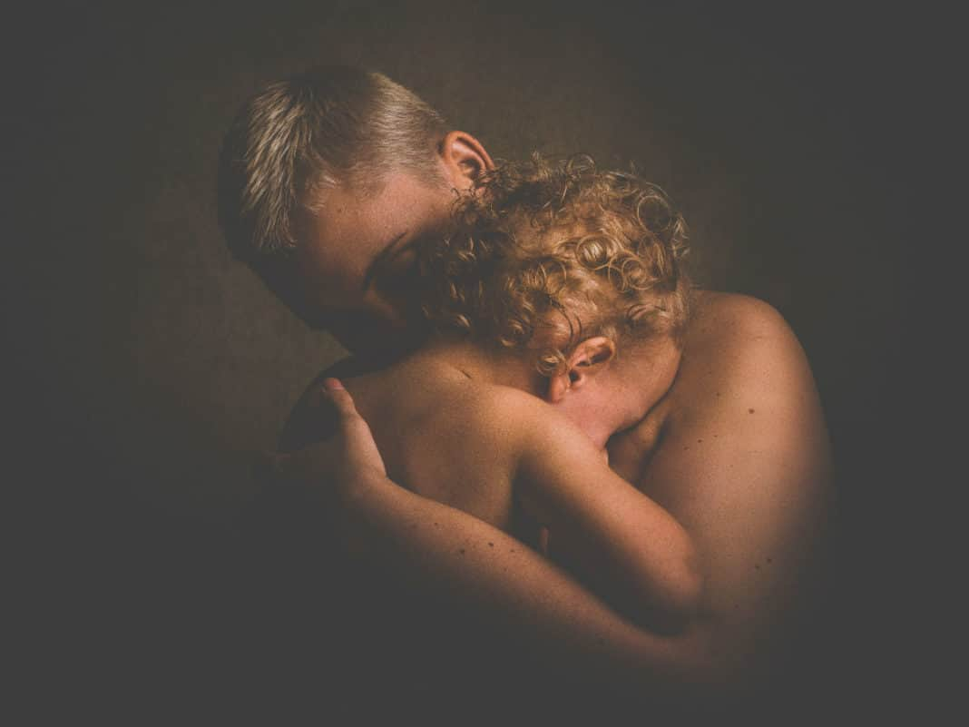 kako osnažiti dijete