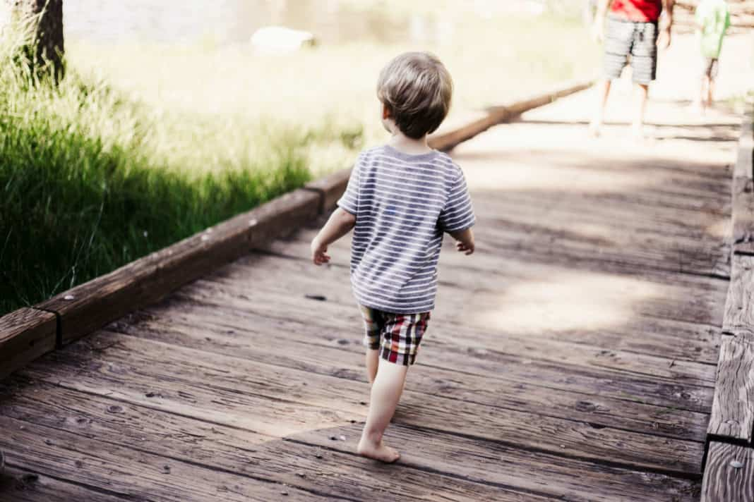kako odgojiti samostalno dijete