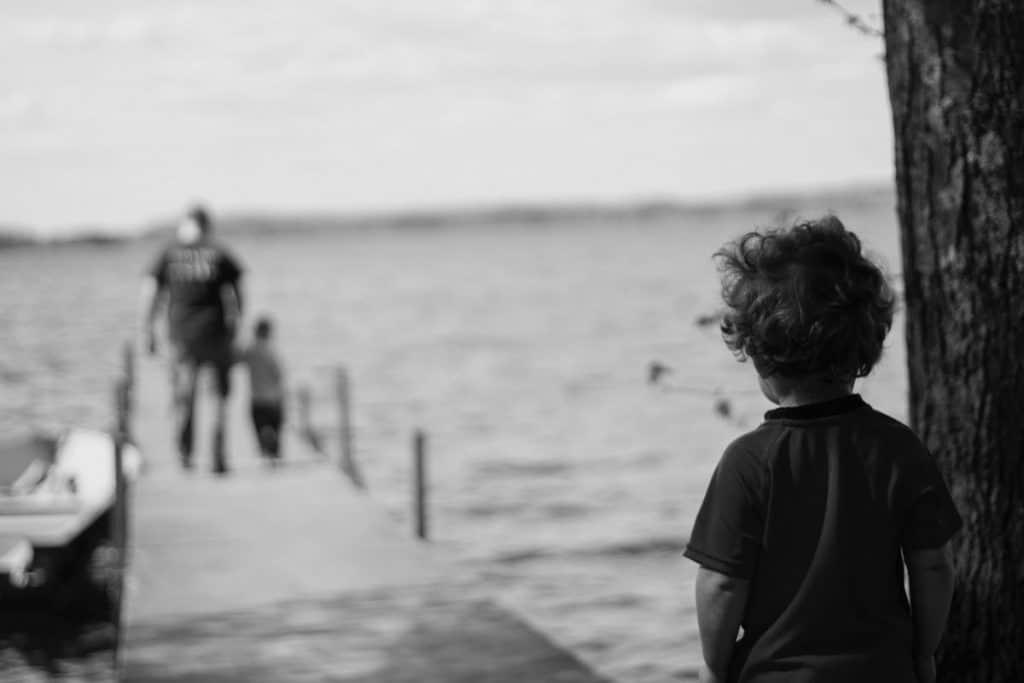povezanost s djetetom